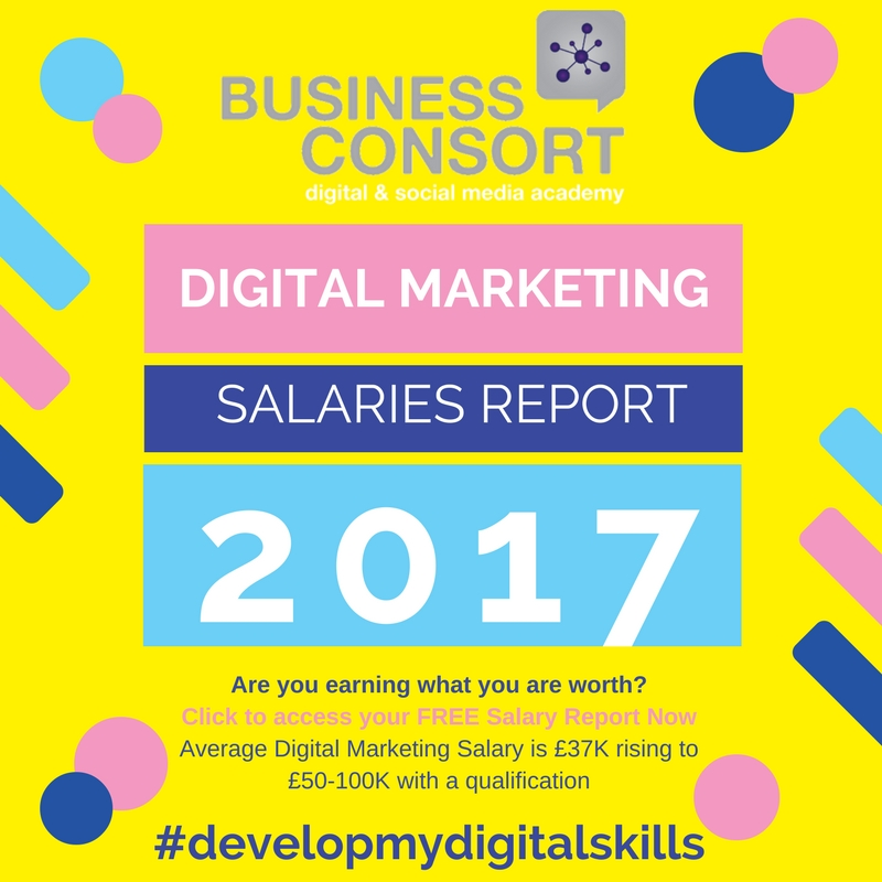 Business Consort | Digital Marketing Courses Manchester ...