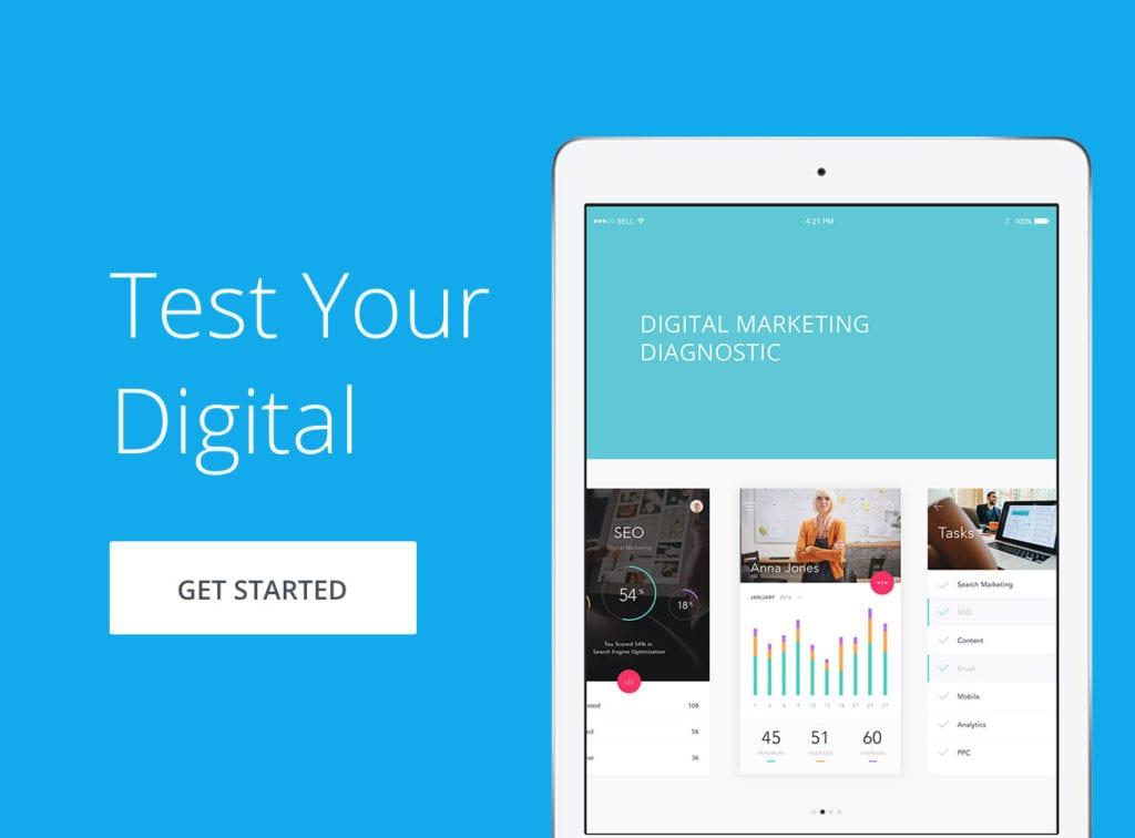 NEW Digital Marketing Qualifications