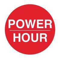 POWER hour (Online Digital Training)