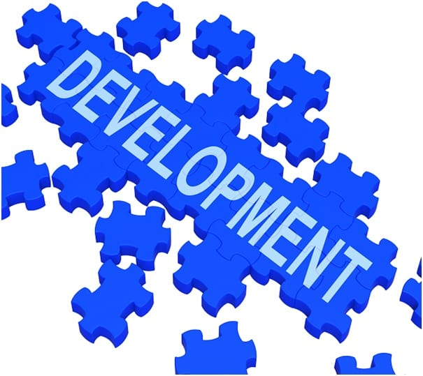 linkedin for business development business consort
