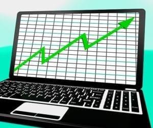 laptop internet marketing report