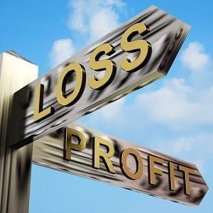 profit-loss-sign-internet-marketing