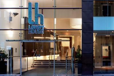 Hotels Near The Lowry Manchester