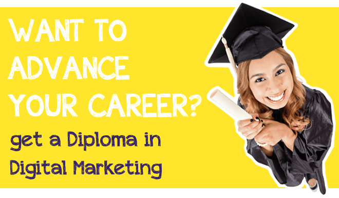 diploma marketing qualifications