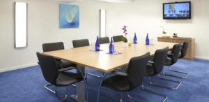 Business Consort training venue London