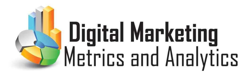 digital metrics and analytics
