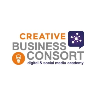 Creative Busines Consort Logo