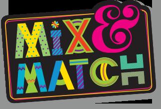 Mix'n'Match Medley Manchester