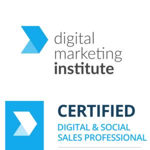 DMI Social Selling Diploma