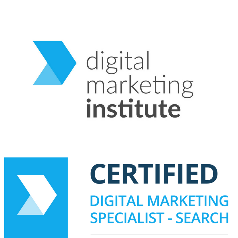 specialist diploma in search marketing online business consort