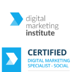 DMI Social Media Marketing Diploma