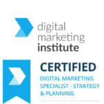 DMI Strategy & Planning Diploma