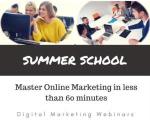 Business Consort Launches Online Summer School