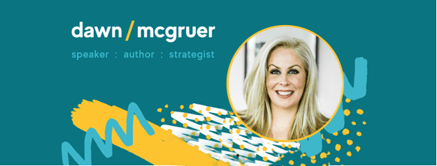 Dawn McGruer: Helping Businesses and Brands Shine Online