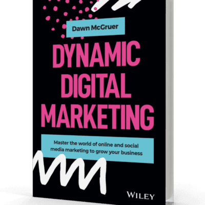 Dynamic Digital Marketing Book