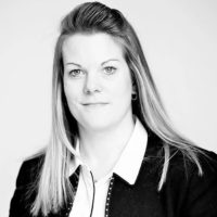 Emma Mallinson, Global Marketing Product & Solutions Manager, Shell