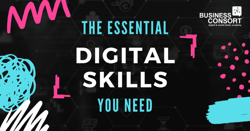 what to learn in digital marketing