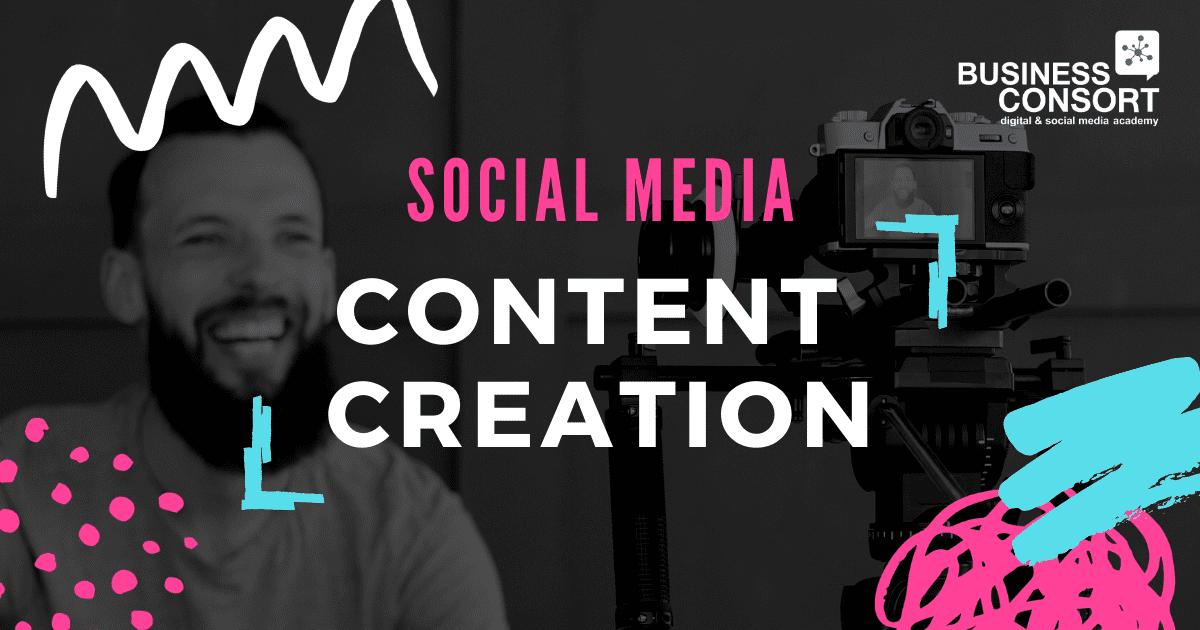 social-media-content-creation